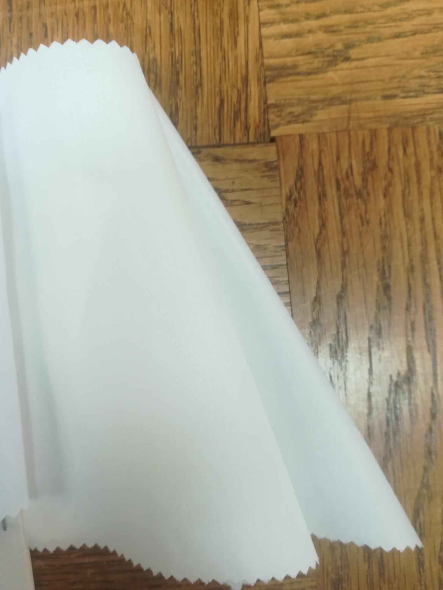 Doublure aspect coton 2351